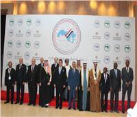 وزير التعليم العالي يفتتح اجتماع وزراء التعليم في الوطن العربي