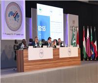 فعاليات جلسات اليوم الثاني للمؤتمر الـ 17 لوزراء التعليم والبحث العلمي في الوطن العربي