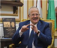 رئيس جامعة القاهرة عن حصاد 2019: حققنا أهدافنا