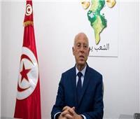 الرئيس التونسي يلتقي برئيس البرلمان العربي في قصر قرطاج