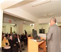جامعة أسيوط تستعرض العلاج المتكامل للسكتة الدماغية بالتعاون مع وزارة الصحة