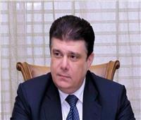 حسين زين يهنئ «هيكل» بتوليه منصب وزير الدولة للإعلام