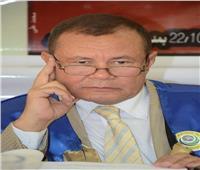 وفاة عبد الصبور فاضل عميد إعلام الأزهر السابق