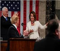 ترامب: بيلوسي «مجنونة».. تريد إدارة الجمهوريين في «الشيوخ»
