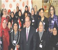 حصاد 2019| صحة وحماية.. المرأة المصرية أكثر أمانًا في عهد السيسي
