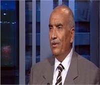 فيديو| رئيس جهاز الاستطلاع الأسبق: المشروعات تساهم في بناء مصر