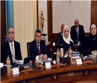 مجلس الوزراء: شراء أجهزة علمية لمصلحة الكيمياء