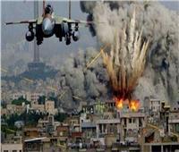 الاحتلال الإسرائيلي يشن سلسلة غارات على غزة ويلحق أضرارًا بالممتلكات