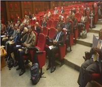 «القومية للاستشعار» تنظم ورشة حول المشاريع البحثية المصرية اليابانية