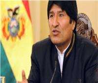 موراليس.. «بيت القصيد» في توتر سياسي بين المكسيك وبوليفيا