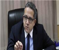 إعادة تشكيل لجنة الوظائف القيادية والإدارية والإشرافية بـ«السياحة والآثار»
