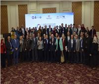 انتهاء فعاليات مؤتمر رابطة العلماء المصريين بأمريكا وكندا