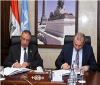بتكلفة 811 مليون جنيه.. بدء تطوير 7 مناطق عشوائية بالإسكندرية