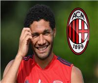 هل ينتقل محمد النني إلى ميلان الإيطالي؟ بوبان يجيب