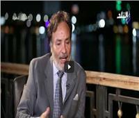 فيديو| حمدي الوزير يكشف قصة تعيينه في وزارة الثقافة