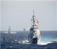اليابان تعلن إرسال قطعة بحرية وطائرتين إلى الشرق الأوسط لحماية سفنها