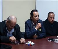 اختتام ورشة تدريبية للصحفيين بالنقابة الفرعية في الإسكندرية