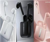 تعرف على مواصفات سماعات الأذن اللاسلكية الجديدة «Oppo Enco Free»