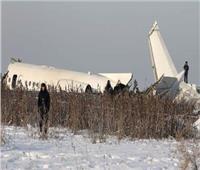 البابا فرنسيس يعزي ضحايا طائرة ألماتي الكازاخستانية
