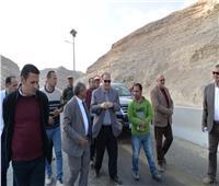 حصاد ٢٠١٩| مدينة ناصر وتوصيل الغاز.. إنجازات بأسيوط فاقت ٧ مليارات جنيه