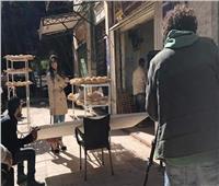 رشا الشامي تنتهي من تصوير برنامج «الهمة» استعدادا لعرضه على «اليوتيوب»