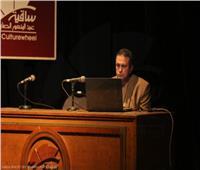 صور  احتفالية ساقية الصاوي بذكرى الشيخ مصطفى إسماعيل