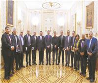 خالد ميري يكتب بعد لقاء رئيس الوزراء: مصر ملتزمة بحسن الجوار