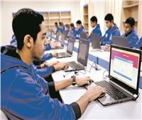 مدارس التكنولوجيا التطبيقية.. ماكينات إنتاج العمالة الماهرة