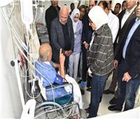 وزيرة الصحة: مستشفى النصر التخصصي ببورسعيد تجري 663 جراحة ناجحة