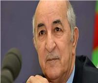 الرئيس الجزائري يعين عبد العزيز جراد رئيسا للوزراء