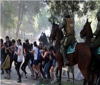 ارتفاع أعداد القتلى إلى 29 في احتجاجات تشيلي