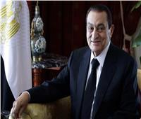 حكم قضائي يحفظ لـ«مبارك» جميع الأوسمة والنياشين