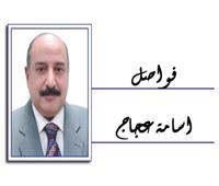 قايد صالح... «حسن الخاتمة» السياسية