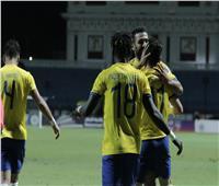 الإسماعيلى يفاوض سيراميكا لشراء محمد حسن