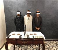 ضبط 3 متهمين بخطف شاب وطلب فدية 10 مليون جنيه بأسيوط