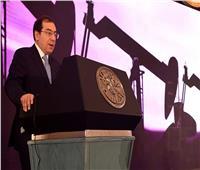 وزير البترول: مصر رائدة دوليا في دعم مسيرة التنمية بدول المنطقة