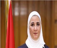 «القباج» تكشف آلية نقل وزارة التضامن إلى العاصمة الإدارية