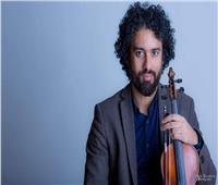 بعد 3 سنوات.. أحمد منيب يطلق أول ألبوماته في ألمانيا