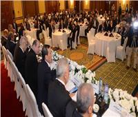 لدعمه غير المسبوق للقطاع.. برقية شكر من غرفة السياحة للرئيس السيسي