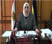 رئيس جامعة قناة السويس: الامتحانات تبدأ 4 يناير.. وممنوع المحمول