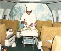 حكايات| السعودي «بلو».. كفيف «عايش على الطيران» بأجنحة برايل