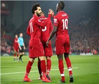 «ماني» يمنح ليفربول هدف التقدم على ولفرهامبتون في الشوط الأول