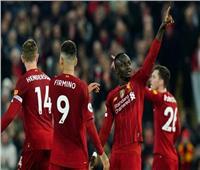 شاهد|ليفربول يفوز بصعوبة على وولفرهامبتون في «البريميرليج»