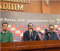 إيهاب جلال: لاعبو المصري نجحوا في إيقاف خطورة عبدالله السعيد