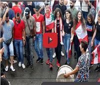 فيديوجراف| 11 مشهدا يلخصون أحداث 2019