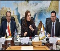 وزيرة التخطيط: يجب الاهتمام بالوثائق الاستراتيجية المتعلقة بتجارب التنمية