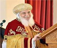 مجمع مدارس العهد الجديد ينظم احتفال رأس السنة لأطفال المدارس
