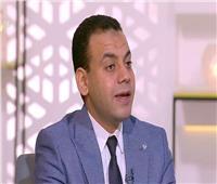 فيديو| كريم العمدة: التحول الرقمي علاج حاسم للقضاء على الفساد