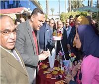 محافظ الدقهلية يشارك في الاحتفال باليوم العالمي لذوي القدرات الخاصة