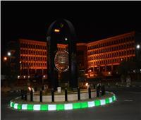 رئيس جامعة أسيوط ينفي وفاة سبع طالبات بالمدينة الجامعية